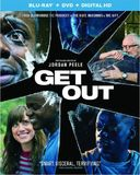 Get Out (Blu-ray + DVD)