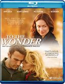To the Wonder (Blu-ray)