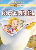 The Rescuers Down Under (Gold Collection Edition)