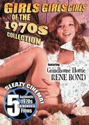 Girls Girls Girls of the 1970s Collection (The