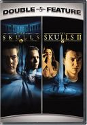 The Skulls / The Skulls II Double Feature (2-DVD)