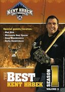 The Best of Kent Hrbek - Season 1, Volume 3