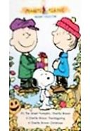 Peanuts - Classic Holiday Collection Gift Set