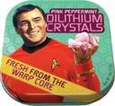 Star Trek - Dilithium Crystals Mints