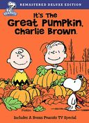 It's the Great Pumpkin, Charlie Brown [Deluxe
