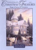 Thomas Kinkade - Christmas Treasures (with