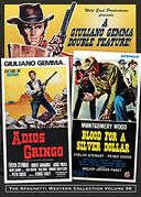 Adios Gringo / Blood for a Silver Dollar