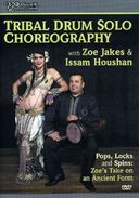 Bellydance Superstars: Tribal Drum Choreography w