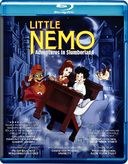 Little Nemo - Adventures in Slumberland (Blu-ray)