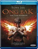 Ong-Bak: The Thai Warrior (Blu-ray)