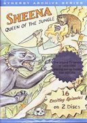 Sheena Queen of The Jungle (Synergy) (2-DVD)