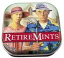 Mints - Retire Mints