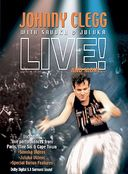 Johnny Clegg with Savuka & Juluka - Live! and More
