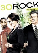 30 Rock - Season 1 (3-DVD)
