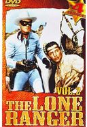 The Lone Ranger (4 Episodes)