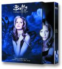 Buffy the Vampire Slayer - Season 1 (3-DVD