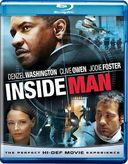 Inside Man (Blu-ray)