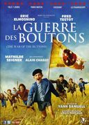 The War of the Buttons [Import]