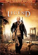 I Am Legend (Full Screen)