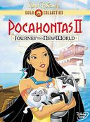 Pocahontas II: Journey To A New World (Gold