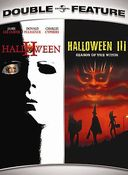 Halloween II / Halloween III: Season of the Witch