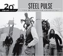 The Best of Steel Pulse - 20th Century Masters /