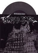 Barricade (Color Vinyl - Small Spindle Hole)