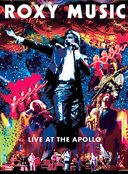 Roxy Music - Live At The Apollo