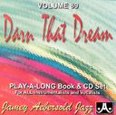 Darn That Dream, Volume 89 (CD + Play-A-Long Book