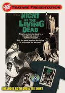 Night of the Living Dead (With T-Shirt)