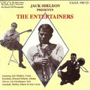 Jack Sheldon Presents the Entertainers (Live)