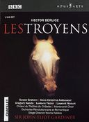 Hector Berlioz - Les Troyens (3-DVD)
