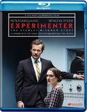 Experimenter (Blu-ray)