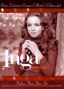 Inga Collection: Inga / The Seduction of Inga /