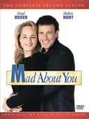 Mad About You - Season 2 (3-DVD)