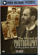 American Experience - The Wizard of Photography: