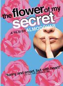 The Flower of My Secret (Spanish, Subtitled in