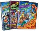 Scooby-Doo: What's New? Scooby-Doo - Complete Seasons 1-3 (6-DVD)
