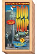 Encyclopedia of Doo Wop, Volume 2 (4-CD Box
