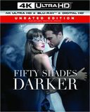 Fifty Shades Darker (4K UltraHD)