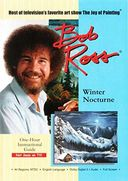 Bob Ross: Winter Nocturne