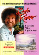 Bob Ross: Seascape with Lighthouse