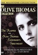 The Olive Thomas Collection - The Flapper / Olive