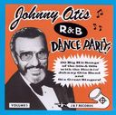 Johnny Otis R&B Dance Party, Volume 1