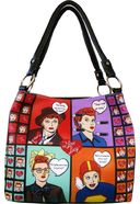 I Love Lucy - Cartoon - Handbag