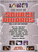 Best of the Source Awards, Volume 2: Hip-Hop