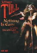 Jethro Tull - Nothing Is Easy: Live At The Isle