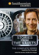 Smithsonian Channel - Stories from the Vaults -