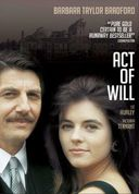 Barbara Taylor Bradford's Act of Will (2-DVD)