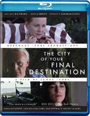 The City of Your Final Destination (Blu-ray)